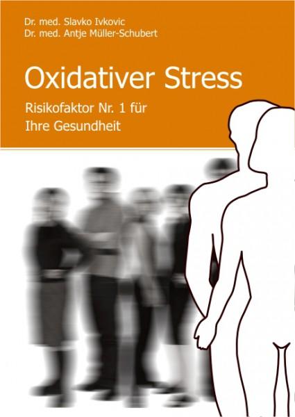 Oxidativer Stress - Titel