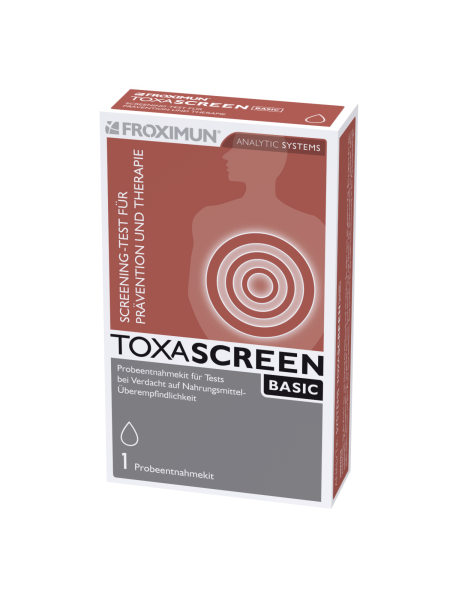 TOXASCREEN Basic - Screening Test
