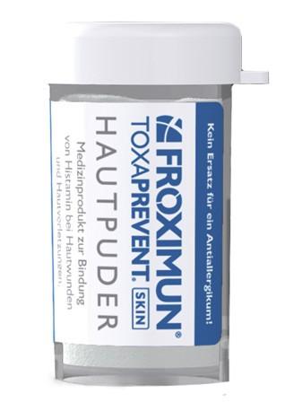 TOXAPREVENT® SKIN Hautpuder 4 g