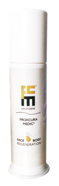 FROXCURA® MEDIC 100ml im Spender
